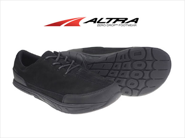 【腰痛グッズ】<br>ALTRA 「INSTINCT EVERYDAY」